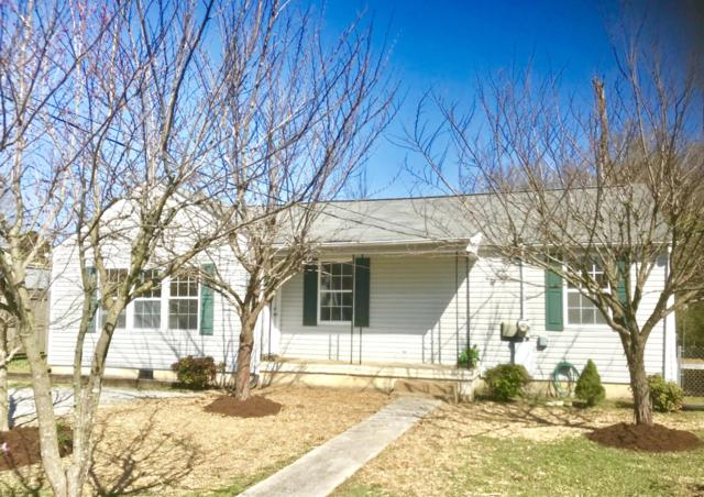 1721 Strawberry Ln, Hixson, TN 37343 (MLS #1295787) :: Keller Williams Realty   Barry and Diane Evans - The Evans Group
