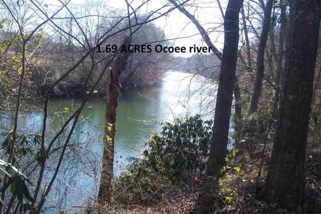 120 NW Rivers Edge Lane, Benton, TN 37307 (MLS #1295870) :: Keller Williams Realty | Barry and Diane Evans - The Evans Group
