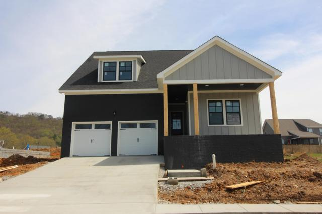 8873 Silver Maple Dr, Ooltewah, TN 37363 (MLS #1295952) :: Keller Williams Realty | Barry and Diane Evans - The Evans Group