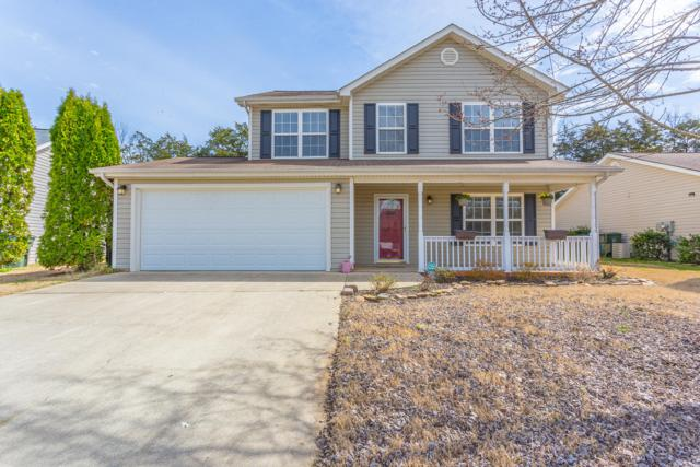 7144 Tyner Crossing Dr, Chattanooga, TN 37421 (MLS #1295981) :: The Edrington Team