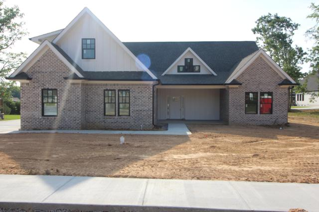 7203 Gregory Dr, Ooltewah, TN 37363 (MLS #1295988) :: Grace Frank Group