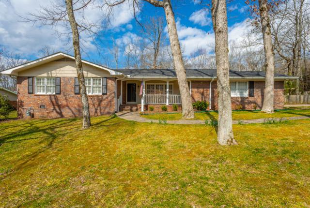 213 Inverness Dr, Signal Mountain, TN 37377 (MLS #1295991) :: Austin Sizemore Team