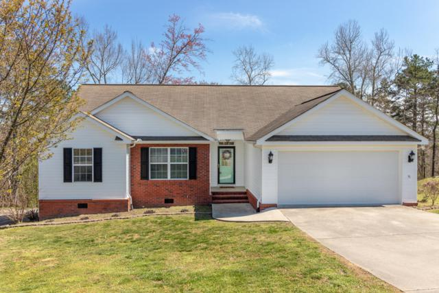 318 Eaglebend Dr, Cohutta, GA 30710 (MLS #1296120) :: Chattanooga Property Shop