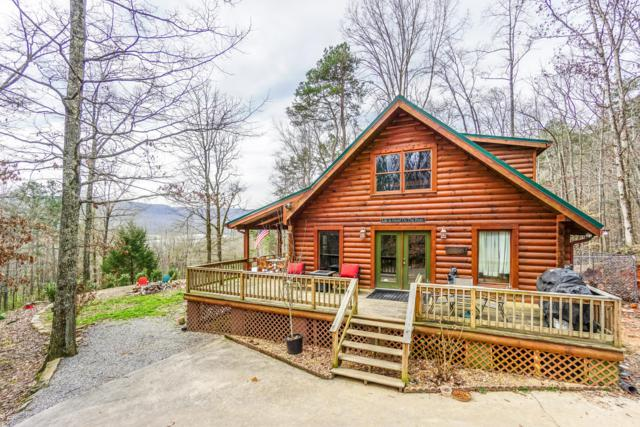 13345 Mullins Cove Rd, Whitwell, TN 37397 (MLS #1296198) :: Keller Williams Realty | Barry and Diane Evans - The Evans Group