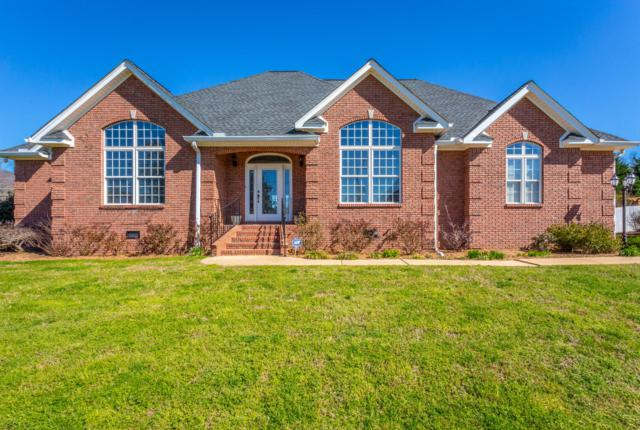 3256 Waterfront Dr, Chattanooga, TN 37419 (MLS #1296239) :: Keller Williams Realty   Barry and Diane Evans - The Evans Group