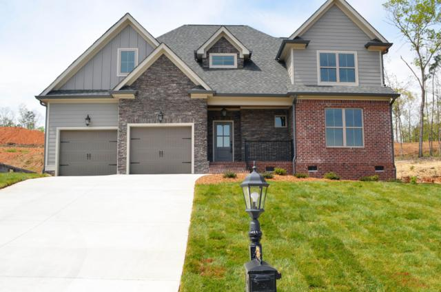 2384 Weeping Willow Dr, Ooltewah, TN 37363 (MLS #1296255) :: Keller Williams Realty | Barry and Diane Evans - The Evans Group