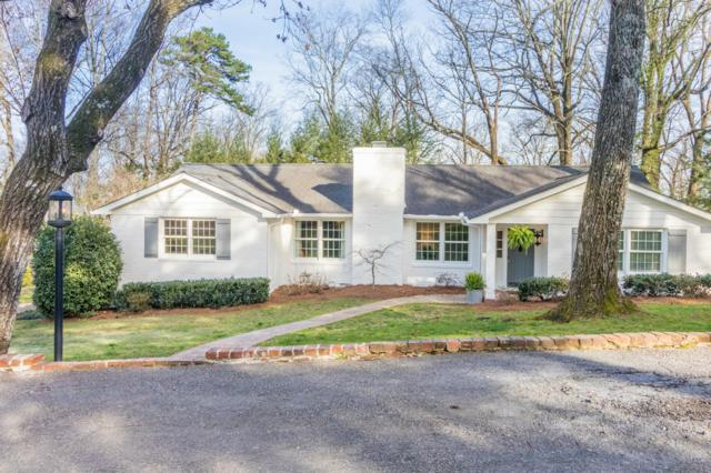 1611 Wood Nymph Tr, Lookout Mountain, GA 30750 (MLS #1296421) :: Grace Frank Group