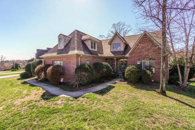 3021 Reflection Ln, Ooltewah, TN 37363 (MLS #1296424) :: Keller Williams Realty | Barry and Diane Evans - The Evans Group