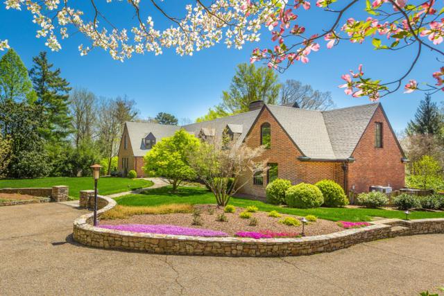 122 W Watkins St, Lookout Mountain, TN 37350 (MLS #1296514) :: Chattanooga Property Shop