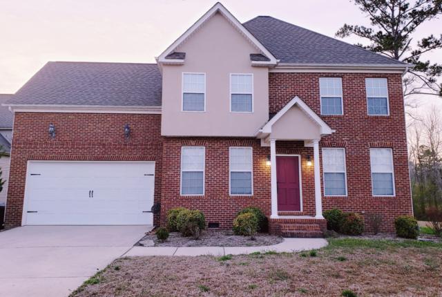 1815 Clear Brook Ct, Chattanooga, TN 37421 (MLS #1296566) :: The Jooma Team
