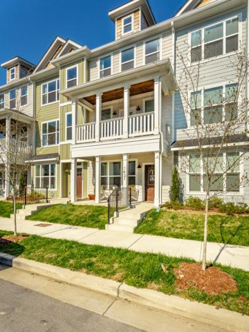 1431 Park Ave, Chattanooga, TN 37408 (MLS #1296607) :: Chattanooga Property Shop