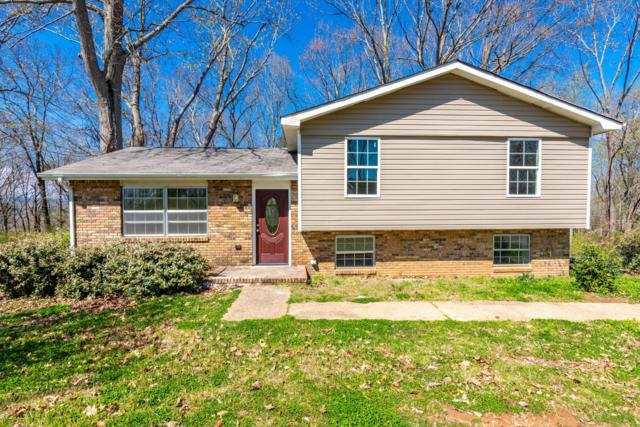 6022 Porter Dr, Harrison, TN 37341 (MLS #1296670) :: Keller Williams Realty | Barry and Diane Evans - The Evans Group