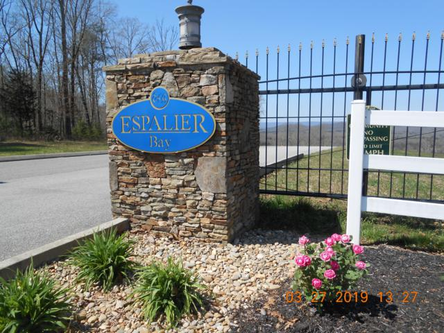 361 Espalier Dr #15, Decatur, TN 37322 (MLS #1296785) :: Keller Williams Realty | Barry and Diane Evans - The Evans Group