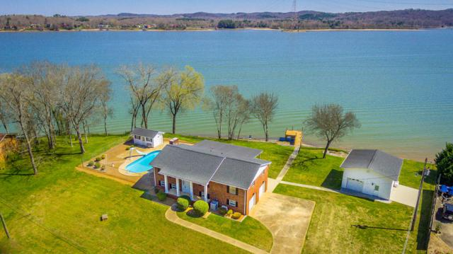 10722 Greenfield Rd, Soddy Daisy, TN 37379 (MLS #1296856) :: Keller Williams Realty | Barry and Diane Evans - The Evans Group