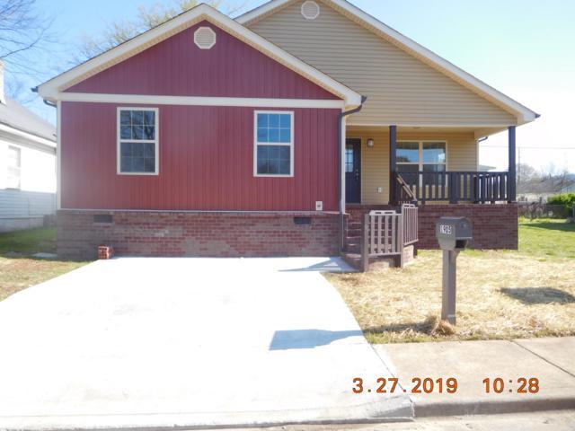 1905 Raulston St #43, Chattanooga, TN 37404 (MLS #1296880) :: Chattanooga Property Shop
