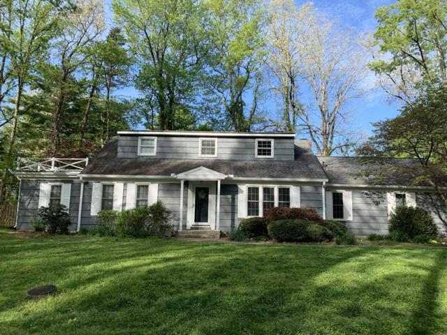 101 Grayson Rd, Signal Mountain, TN 37377 (MLS #1296925) :: Keller Williams Realty | Barry and Diane Evans - The Evans Group