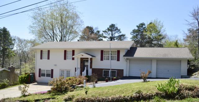 1452 Bowman Rd, Hixson, TN 37343 (MLS #1296988) :: Chattanooga Property Shop