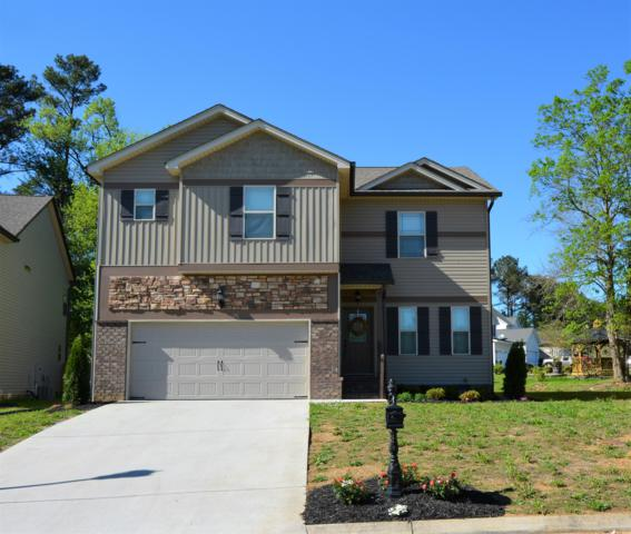 1178 NW Stonegate Cir, Cleveland, TN 37312 (MLS #1297030) :: The Robinson Team