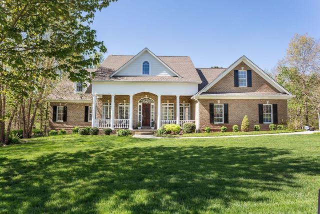 2873 NW Mountain Pointe Dr, Cleveland, TN 37312 (MLS #1297045) :: Chattanooga Property Shop