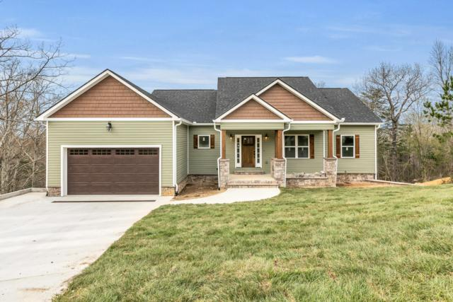 1031 Trojan Run Dr, Soddy Daisy, TN 37379 (MLS #1297052) :: Keller Williams Realty | Barry and Diane Evans - The Evans Group