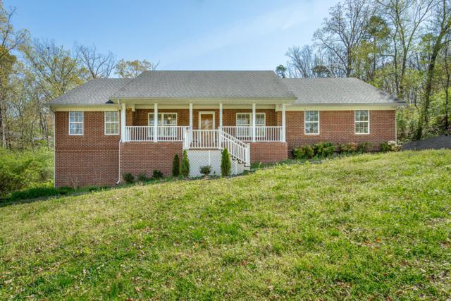 109 Wren Dr, Ringgold, GA 30736 (MLS #1297123) :: Chattanooga Property Shop