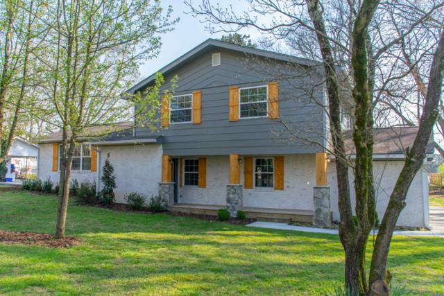 2035 W West Lake Dr, Cleveland, TN 37312 (MLS #1297183) :: Keller Williams Realty | Barry and Diane Evans - The Evans Group