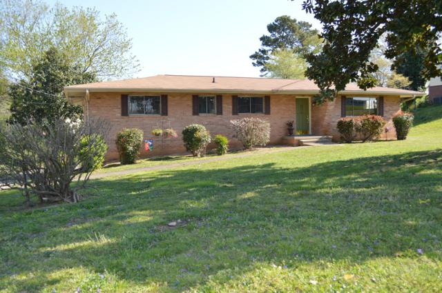 3905 Melinda Dr, Chattanooga, TN 37416 (MLS #1297233) :: Chattanooga Property Shop