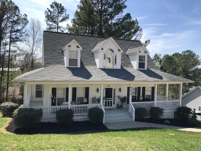 8605 Georgetown Trace Ln, Chattanooga, TN 37421 (MLS #1297278) :: Chattanooga Property Shop