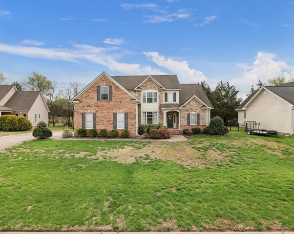 7828 Tranquility Dr, Ooltewah, TN 37363 (MLS #1297375) :: Grace Frank Group