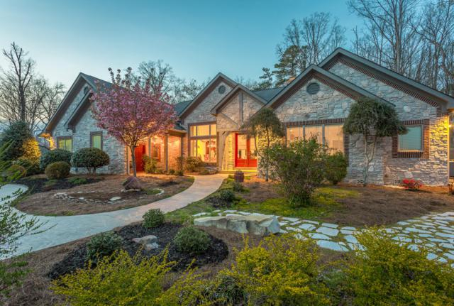 580 Skillet Gap Rd, Chattanooga, TN 37419 (MLS #1297418) :: Keller Williams Realty | Barry and Diane Evans - The Evans Group