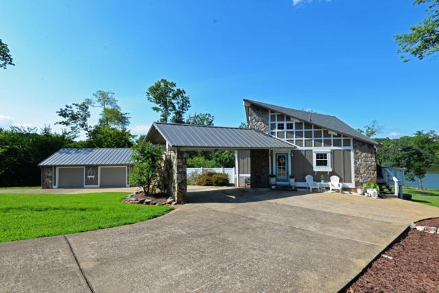 8167 Savannah Hills Dr, Ooltewah, TN 37363 (MLS #1297424) :: Keller Williams Realty   Barry and Diane Evans - The Evans Group