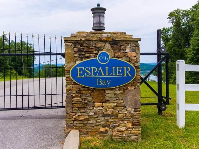 60 Espalier Dr Lot 60, Decatur, TN 37322 (MLS #1297438) :: The Hollis Group