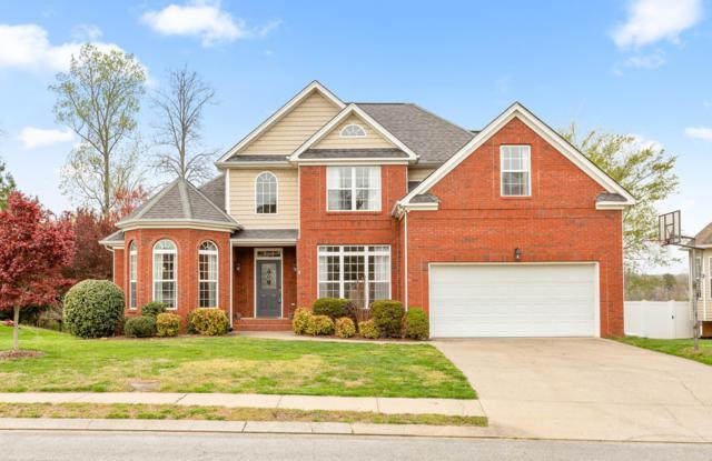 4361 Wellesley Dr, Ooltewah, TN 37363 (MLS #1297485) :: Chattanooga Property Shop