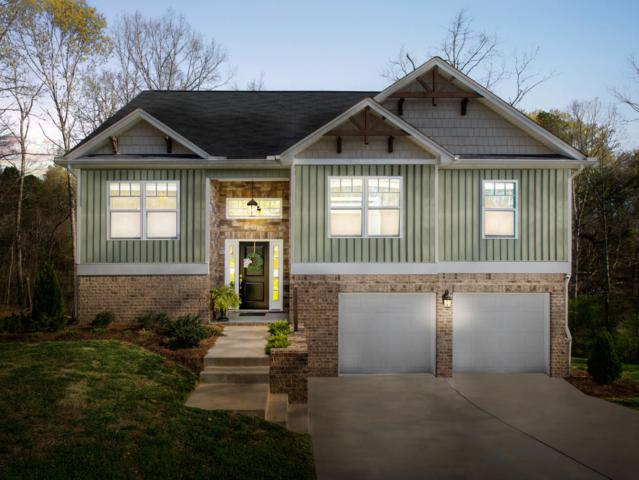 6735 White Tail Dr, Ooltewah, TN 37363 (MLS #1297533) :: Austin Sizemore Team