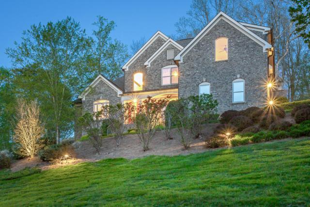14 Ridgerock Dr, Signal Mountain, TN 37377 (MLS #1297593) :: Chattanooga Property Shop