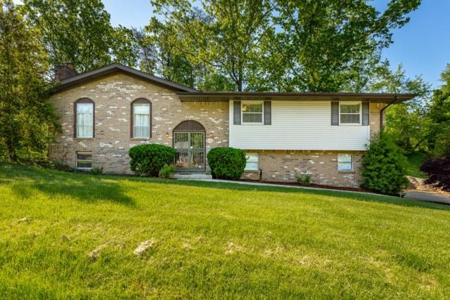 424 Kingsridge Dr, Hixson, TN 37343 (MLS #1297626) :: Keller Williams Realty | Barry and Diane Evans - The Evans Group