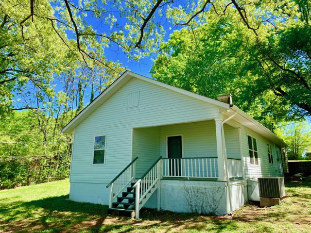2814 Eblen Dr, Chattanooga, TN 37421 (MLS #1297838) :: Chattanooga Property Shop