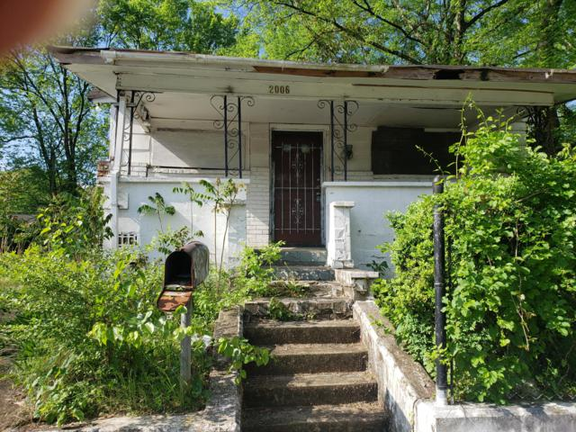 2006 Cleveland Ave, Chattanooga, TN 37404 (MLS #1297865) :: Chattanooga Property Shop