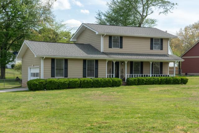 14 Townsend Cir, Ringgold, GA 30736 (MLS #1297907) :: Chattanooga Property Shop
