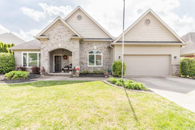 3190 Grassy Cove Ln, Ooltewah, TN 37363 (MLS #1297917) :: Grace Frank Group