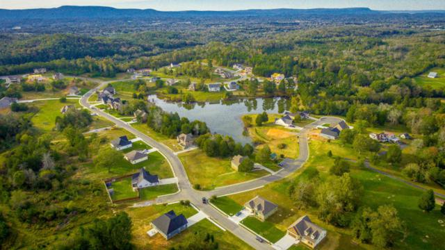 754 Ginger Lake Dr Lot 122, Rock Spring, GA 30739 (MLS #1297999) :: Austin Sizemore Team