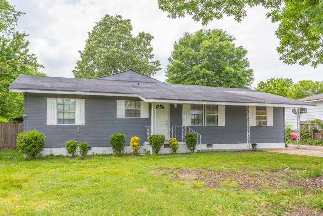 1313 E Sherry Dr, Rossville, GA 30741 (MLS #1298191) :: Keller Williams Realty | Barry and Diane Evans - The Evans Group