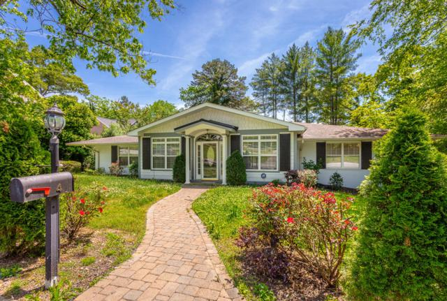 4 N Lynncrest Dr, Chattanooga, TN 37411 (MLS #1298330) :: Chattanooga Property Shop