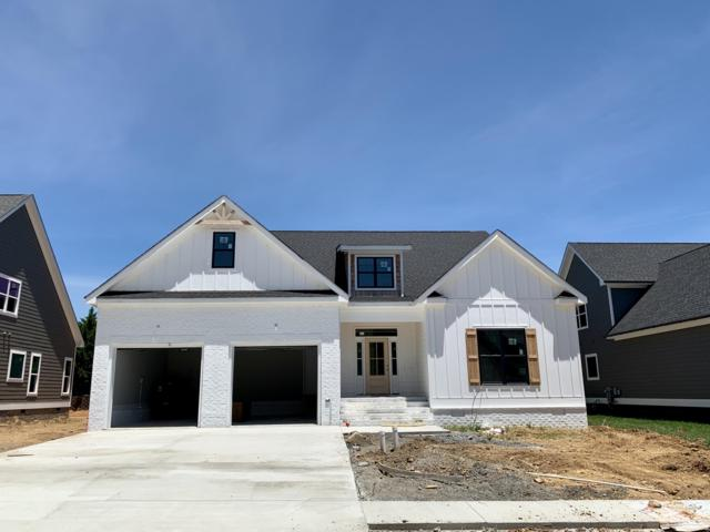 9487 Silver Stone Ln, Ooltewah, TN 37363 (MLS #1298374) :: Grace Frank Group