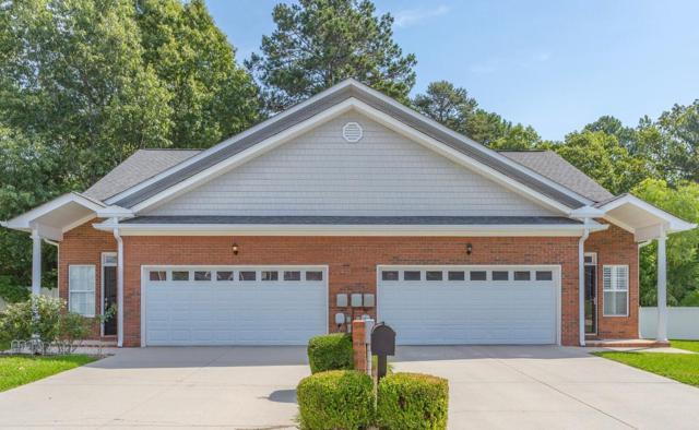 1038 Grey Oaks Ln, Chattanooga, TN 37421 (MLS #1298505) :: The Jooma Team