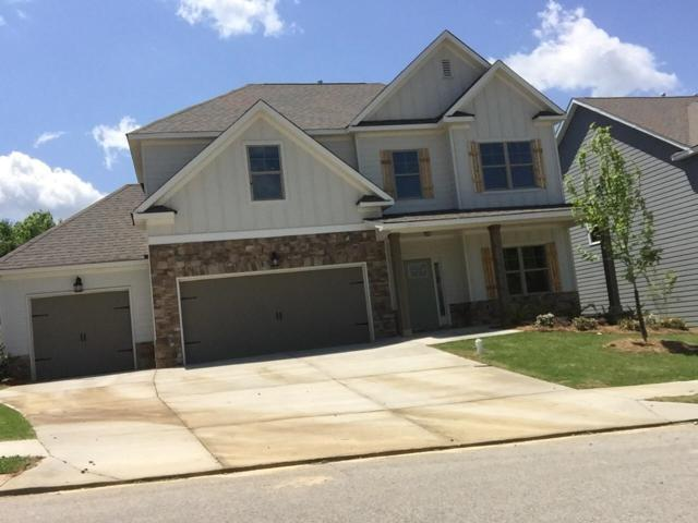 9738 Haven Port Ln #7, Ooltewah, TN 37363 (MLS #1298551) :: Grace Frank Group