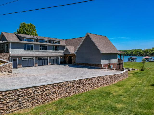 670 Sable Rd, Spring City, TN 37381 (MLS #1298610) :: The Edrington Team