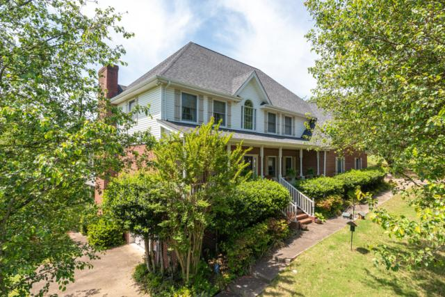1916 Bay Pointe Dr, Hixson, TN 37343 (MLS #1298706) :: Chattanooga Property Shop