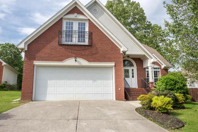 8149 Elizabethton Ln, Chattanooga, TN 37421 (MLS #1298812) :: Keller Williams Realty | Barry and Diane Evans - The Evans Group