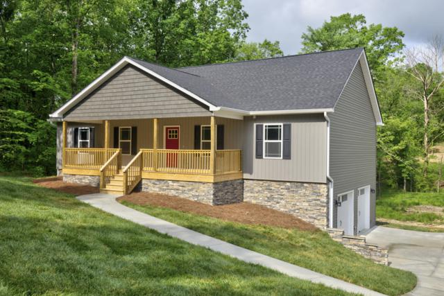 14021 Mount Annie Church Rd #4, Soddy Daisy, TN 37379 (MLS #1298905) :: Keller Williams Realty | Barry and Diane Evans - The Evans Group